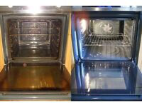 BRIGHT OVEN - Professional Oven & Kitchen Appliances Cleaning Services. Top Quality! The Best Price!