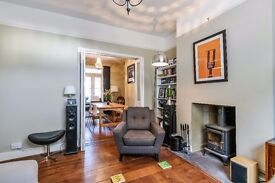 Cobden road, SE25 - Stunning three double bedroom house available for rent.