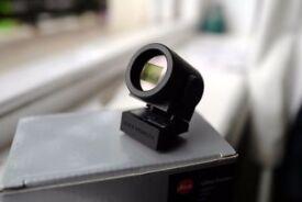 Leica Visoflex (Typ 020) Electronic Viewfinder 18767 M10 T TL TL2 X 113 etc. £300