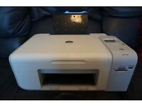 Dell printer scanner