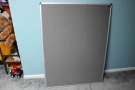 Grey Pin Boards