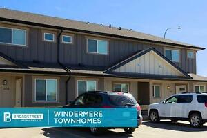 Cold Lake/Bonnyville Townhomes for Rent - FLEXIBLE LEASES!