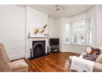 A lovely house offering three double bedrooms and a garden, situated on Sellincourt Road. SHORT LET.