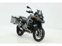 2014 BMW R1200GS Adventure TE - BMW Premium Selection - Price Promise!!!!!