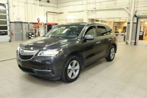 2014 Acura MDX SH-AWD 6-Spd AT CUIR+TOIT+NAVI+BLUETOOTH+CAM&Eacu