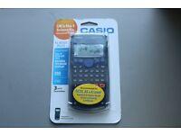 Casio Calculator fx-83GT PLUS