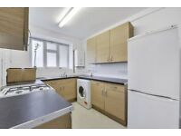 Recently Refurished Spacious One Double Bedroom Apartment located in the Whitechapel area