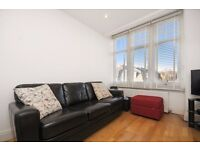 Beautiful and bright large 1 bed apartment in Glenloch Road, Belsize Park, NW3