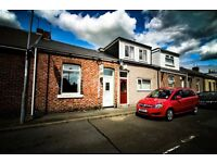 **STUNNING** 2 Bed Cottage TO-LET Southwick SUNDERLAND.** DSS WELCOME**. LOW FEES