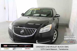 2012 Buick REGAL *DÉMARREUR À DISTANCE*