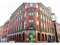 Professional Office Space in Nottingham City Centre