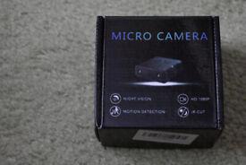 1080P MINI Spy Wireless WiFi HD CCTV Indoor/Outdoor IP Camera Home Security Cam