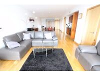 Superb 2 bed canal side apartment!! E3 Bow ¦ Furnished ¦ gated development