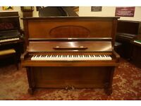 German overstrung piano, tuned and UK delivery available