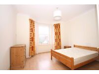 2 BED ABLE TO CONVERT TO 3 BED!! SPACIOUS & BRIGHT FIRST FLOOR FLAT, BIG RECEPTION, HIGH CEILINGS