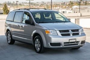 2010 Dodge Grand Caravan SE, Stow And Go-Coquitlam location