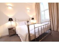 MASSIVE ONE BEDROOM FLAT LESS THEN A 30 SECOND WALK TO HARRODS