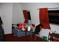 Very large 2 bed flat on Old Kent Road in Zone 1 - Elephant and Castle. NO LOUNGE