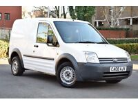 2008 FORD TRANSIT CONNECT T200 L75 1.8 TDCI*NEW MOT/SERVICE/TIMING BELT/STARTER MOTER/BATTERY/SCREEN