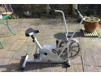 Exercise Bike Body Sculpture BC5020