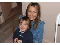 After School Nanny/Housekeeper Required in Mortlake