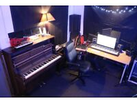 Music Recording Studio & Production space £30 / day