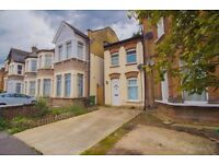 Modern One Bedroom Ground Floor Apartment to Rent on Valentines Road, Ilford IG1 4SA - NO DSS