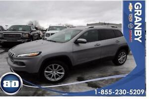 2014 Jeep Cherokee Limited  * $ 84.90  SEM   + TAXES
