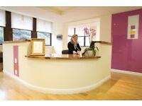 Qualified Dental Nurse - Private practice in Edinburgh