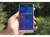 Samsung J3 2016, Sim Free; Unlocked