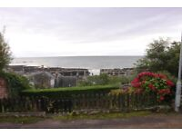 Johnshaven, Immaculate 3 Bed House, Views over Harbour, Electric Heat & Double Glazed £650pcm