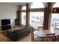 Fully furnished 2 bed flat for rent in Kemptown