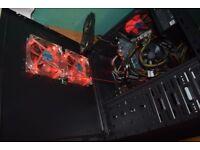 CHEAP RYZEN 5 Gaming PC