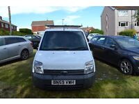 2009 Ford Transit Connect. Low Millage, Great Condition!! £3500 ono