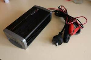 PROJECTA battery charger IC1500 15amp 7 stage Intelli-Power