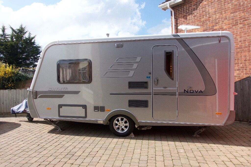 Beautiful Used Caravans For Sale In NORWICH On Auto Trader Caravans