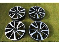 Nissan Alloys
