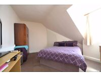 **ALL INCLUSIVE BILLS**Shared accommodation on Glenfield Road, ideal for professionals or students