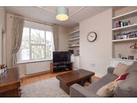 Crystal Palace Road - A first floor two bedroom flat to rent in East Dulwich.