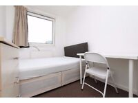 1 STOP TO TOWER BRIDGE!!! MOVE IN ASAP- NO FEES!!