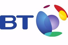 BT - Sales Advisor – Retentions, £18,558 (rising to £20,620 after nine months) + benefits