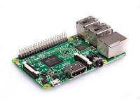 Electronics wanted! Cash waiting! Raspberry pi!