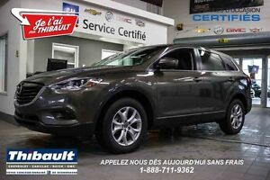 2015 Mazda CX-9 AWD GS**AWD**7 PASSAGES**5890KM**819-563-7878**