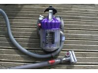 USED DYSON ANIMAL DC32 CLEAN WORKING CONDITION £40