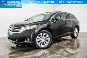 2013 Toyota Venza AWD MAGS+SIEGES.CHAUFFANTS