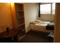 OUTSTANDING DOUBLE ROOM AVAILABLE IN HOLLOWAY **ALL BILLS INC** £170PW ONLY *DO NOT MISS IT!* 203B.