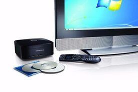 Dell Inspiron Zino HD Mini Media Center PC w/Windows