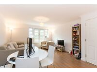 A modern two bedroom city apartment in E1