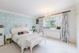 A stylish three bedroom apartment available to let in the Montpelier School catchment area
