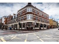 Chef de Partie for Brewers Inn, Wandsworth